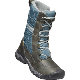 Keen Hoodoo III Tall Shoes Damen turbulence/stormy weather